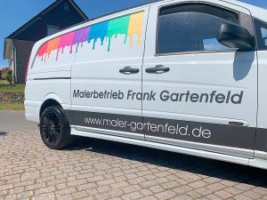 Malerbetrieb Frank Gartenfeld